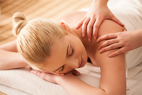 Therapeutic Massage Ogden UT